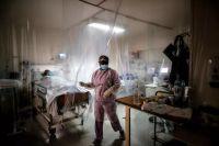 En las últimas 24 horas se registraron casi 30 muertes por coronavirus en Argentina