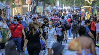 ¡Cuidado! Las muertes por COVID-19 volvieron a aumentar este sábado en Salta