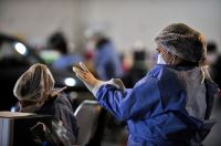 Coronavirus en Argentina: todavía hay más de 17 mil casos activos en todo el país