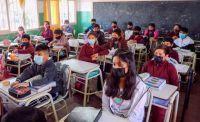 Presencialidad de clases en Salta