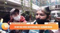 ¿Intervienen Salvador Mazza? Hay máxima tensión con los concejales tras el escándalo con Rubén Méndez