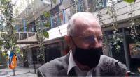 Cuenta regresiva para tratar la intervención de Salvador Mazza: Julio Moreno adelantó su voto