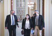 El Gobierno anunció un aumento para investigadores del Conicet