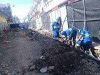 Aguas del Norte: próximos cortes y qué barrios de Salta se verán afectados