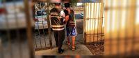 """Cayeron los """"hermanos macana"""": los jóvenes salteños que habían saqueado varios comercios"""