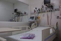 Coronavirus en Argentina: disminuye la cantidad de pacientes internados en terapia intensiva