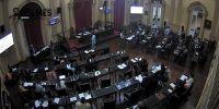 ÚLTIMO MOMENTO | Se aprobó la intervención de Salvador Mazza