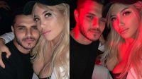 Así reaccionó Wanda Nara tras la publicación romántica de Mauro Icardi en su Instagram