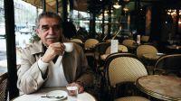 Gabriel García Márquez. Fuente: (Twitter)