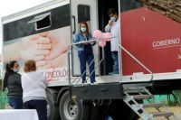 ¡ATENCIÓN! Se realizan mamografías en el hospital de Cerrillos