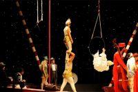Se viene un fin de semana a puro circo en la Ciudad: ¿Te lo vas a perder?