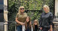 La madre de Wanda Nara hizo un polémico comentario y encendió nuevamente la polémica