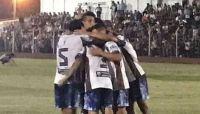 Juventud Antoniana: Brutal pelea en el encuentro de la Copa Salta