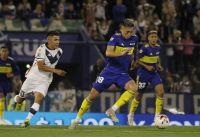 Vélez le ganó a Boca y lo bajó del torneo