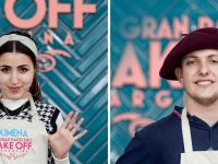 Bake Off: Paula o Gino ¿Quién dejó el certamen?