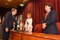 Pedro García Castiella asumirá como el flamante Procurador General de Salta