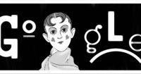 Google dedica el Doodle a Claude Cahun, fotógrafa transgénero surrealista francesa