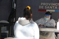 Coronavirus en Salta: advierten por la circulación comunitaria de la cepa Delta en dos departamentos