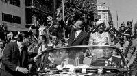 Raúl Alfonsín. Fuente: (Twitter)