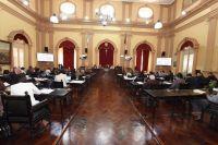 Diputados dio media sanción a la nueva Ley de Ministerios