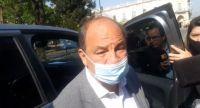 """Ricardo Villada: """"Lo de Manuel Pulleiro en Aguas del Norte es una especulación periodística"""""""