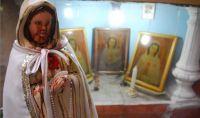 """'Ya va llorando lágrimas de sangre 42 veces"""", impresionante manifestación de la Virgen María"""