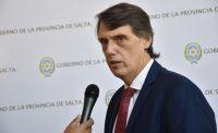 |URGENTE| Pegó el portazo: Pablo Kosiner renunció a su presidencia en el Partido Justicialista de Salta