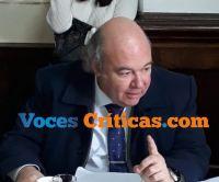 Abel Cornejo y su reunión en la Legislatura: una verdadera revolución en marcha