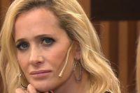 Julieta Prandi mostró su enojo, porque su ex pareja, podrá seguir viendo a sus hijos