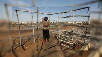Vaqueros: intentan empañar los resultados de las elecciones provocando un asentamiento