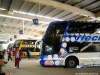 EDESA dejará sin luz a la terminal de Ómnibus y a los barrios aledaños: mirá cuándo