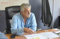  BOMBA  Mario Cuenca renunció a su cargo como Secretario del Interior
