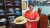 La emotiva historia de un legado familiar: los sombreros en Salta