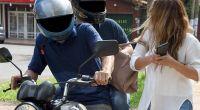 Un motochorro fue atrapado por transeúntes en Salta: ¿Qué le ocurrió?