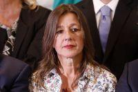 """Sabina Frederic: """"Es un honor para mí haber sido parte del equipo de Alberto Fernández"""""""