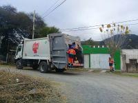 Recolección de basura, Hospitales y Cementerios: así serán los servicios municipales para este 25 de mayo