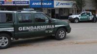 Día de furia en Salta: fletero borracho chocó de atrás a un vehículo y luego quiso agredir a un gendarme