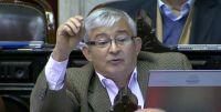 Con la prórroga de la intervención del PRO, Martín Grande, se prepara para las elecciones del 15 de agosto