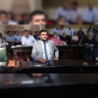 """Gustavo Orozco: """"Esta visita fue un sana-sana para una provincia postergada por el kirchnerismo"""""""