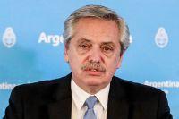 ÚLTIMO MOMENTO   Imputaron al presidente Alberto Fernández por violar la cuarentena