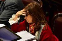 """El pedido de Cristina a Alberto: """"Poné orden"""""""