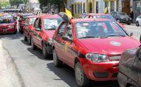 En Salta, taxis y remises circularán hasta la 1 de la madrugada: ¿a quiénes van a poder transportar?