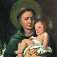 San Antonio de Padua  Imagen: Twitter