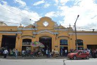 Mercado San Miguel, recolección de basura y cementerios: así funcionarán los servicios municipales este lunes