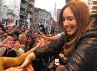 María Eugenia Vidal, ¿candidata a presidenta?