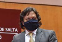 """Gustavo Sáenz fue contundente sobre el uso del barbijo: """"La pandemia no terminó"""""""