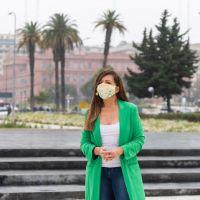 Gabriela Cerruti sugirió que Vallejos presente su renuncia