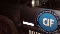 Conmoción: encontraron sin vida a un policía salteño
