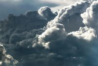 Lunes nuboso y caluroso: así estará el tiempo durante este 8 de marzo en Salta