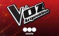 La Voz Argentina Fuente:(Instagram)